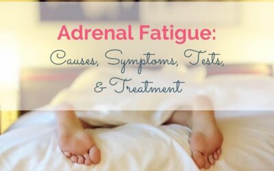 Adrenal Function
